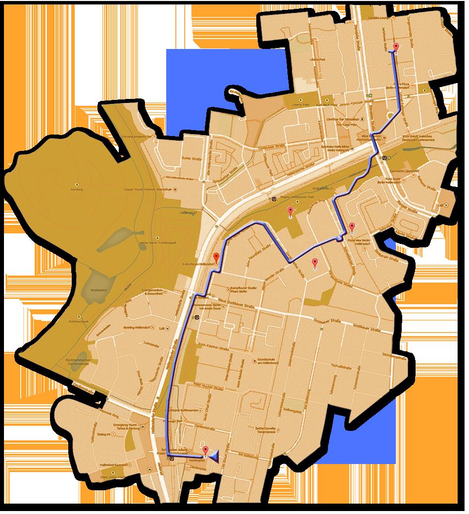 route_untergrund